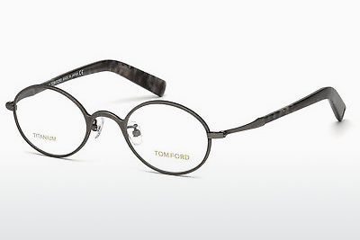 Gafas de diseño Tom Ford FT5419 008 - Grises, Shiny