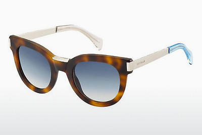 Gafas de visión Tommy Hilfiger TH 1379/S QEB/IT - Oro, Marrones, Havanna