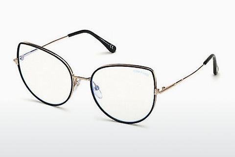 Gafas de diseño Tom Ford FT5614-B 001