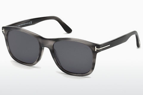 Gafas de visión Tom Ford Eric-02 (FT0595 20A)